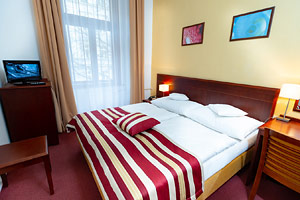 Hotel Petr Prague - Double Room