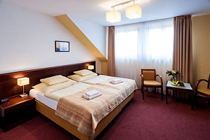 Hotel Petr - Double Room